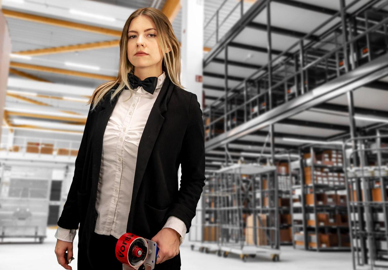 Voltus GmbH - Karriere