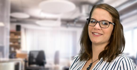 Madeleine Einfeldt