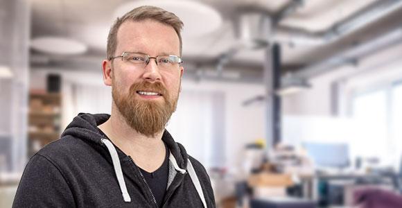 Stefan Paulsen